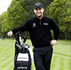 BRANDEN GRACE PUTS HIS WEIGHT BEHIND RAGE