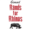 Consol introduces its Rands for Rhinos range